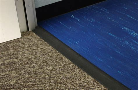 rubber floor rs easy install floor transitions