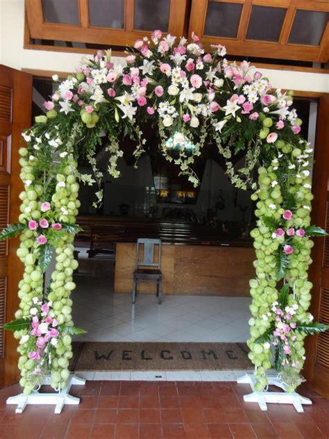 wedding toko bunga  purwokerto rina florist
