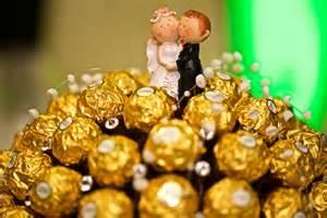 hochzeitsgeschenke verpacken ideen goldene hochzeitsgeschenke