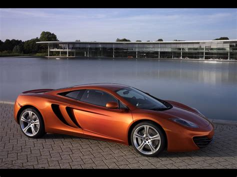mclaren mp  wallpapers  cars wallpapersnet