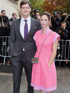 Benjamin Walker Marries Kaya Scodelario : People.com