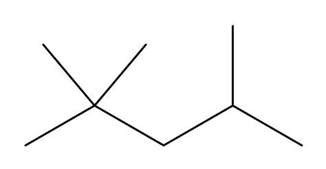 2,2,4-trimethylpentane