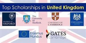 2050+ UK scholarships for International students [2018-19 ...