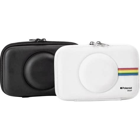 housse pour appareil photo polaroid blanc sur le site conrad 1492048