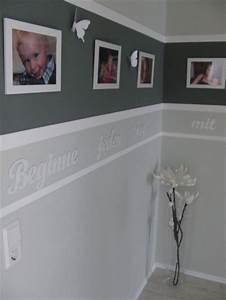 Flur Wandgestaltung Ideen : flur diele 39 flur oben 39 unser neues haus zimmerschau ~ Markanthonyermac.com Haus und Dekorationen