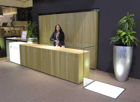 bureau reception office reception desk design ideas home ideas designs