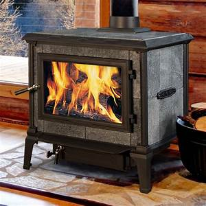 Hearthstone Mansfield Wood Stove - Monroe Fireplace