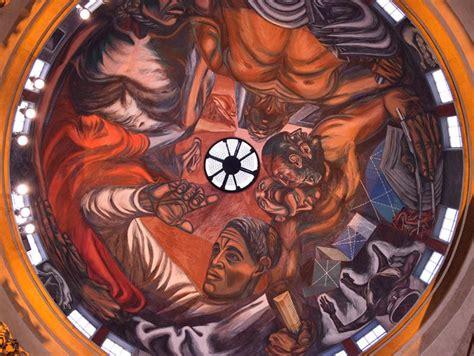jose clemente orozco murales universidad de guadalajara 15 de mayo d 237 a maestro universidad de guadalajara