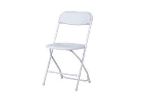 chaise pliante blanche chaise pliante alexchair blanche contact chapiteaux