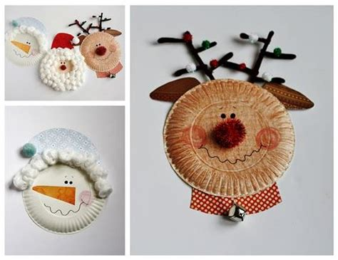 Cute Christmas Crafts For Kids  Find Craft Ideas