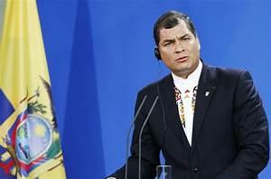 Ecuador's new media regulations stoke controversy - Index ...