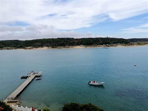 O que fazer em Vila Nova de Milfontes, litoral do Alentejo ...