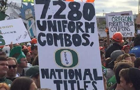47+ Best College Gameday Signs  Pictures