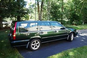 Sell Used 1998 Volvo V70 Glt Wagon 4