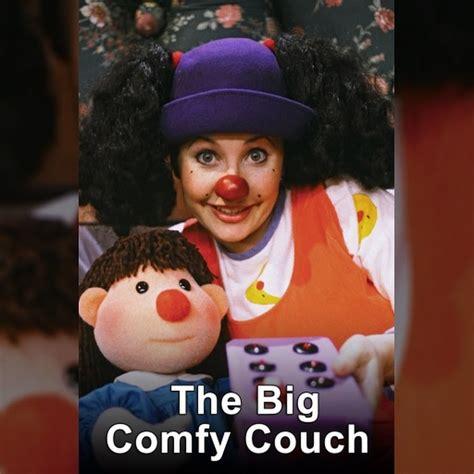 My Big Comfy by The Big Comfy Topic