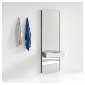 Console Miroir Pas Cher : amazing console miroir tiroir grey kendo modle with console miroir design ~ Teatrodelosmanantiales.com Idées de Décoration