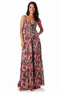robe longue imprimee imprimee femme With robe imprimée femme