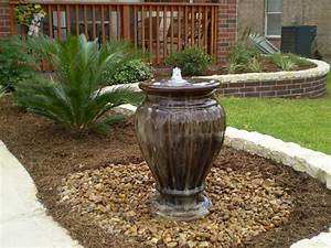 Maintaining, Your, Outdoor, Water, Feature