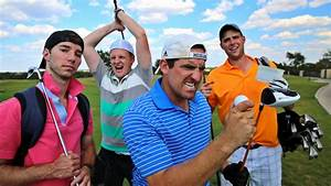 Dude Perfect Add a Bite to Your Golf Game [Video] - New ...
