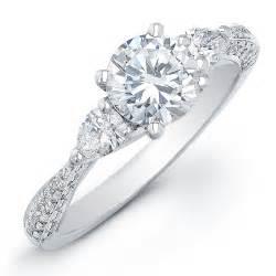 atlanta engagement rings engagement rings in atlanta ga myideasbedroom