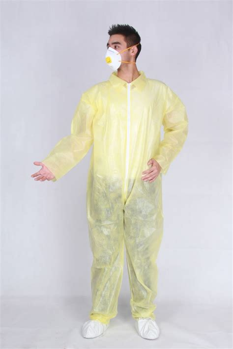 Suppliers who can match your search. China PE Coated Coverall Manufacturers, Suppliers - Factory Direct Wholesale - Wanli