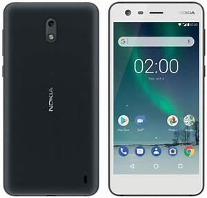 Leaked Renders Reveal the Low-End Nokia 2 Smartphone