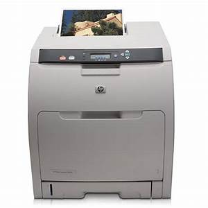 Hp 3600n Reconditioned Color Laser Printer