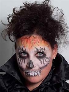 Zombie Schminken Bilder : kinderschminken tiger gesicht costums t makeup ~ Frokenaadalensverden.com Haus und Dekorationen