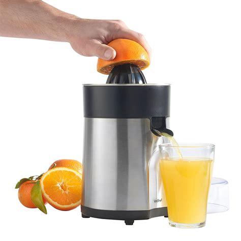 juicer citrus electric vonshef volts 85w premium catalog electronics