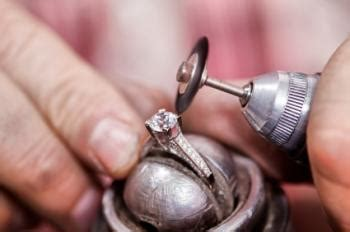 repairing your engagement ring lovetoknow