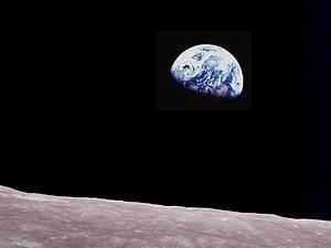 NASA Apollo 8 Earthrise - Pics about space