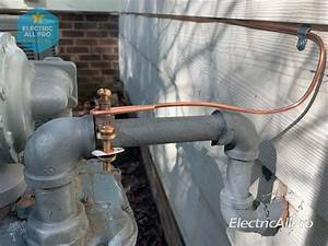 1 Amazing Csst Gas Line Bonding Installation In Raleigh