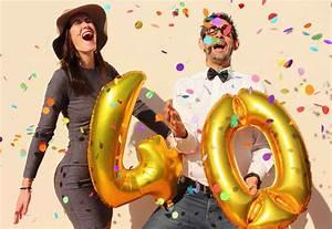 Geburtstag Party Ideen : 40 geburtstag party ideen und tipps f r ihre planung ~ Frokenaadalensverden.com Haus und Dekorationen