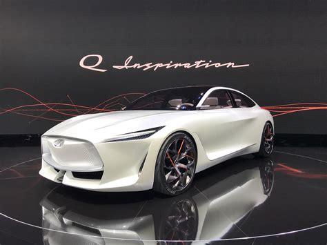 2018 Detroit Auto Show Naias Preview