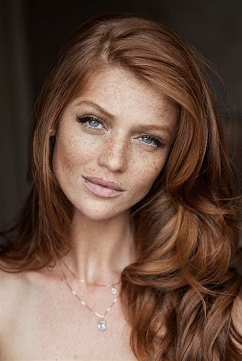 couleur cheveux auburn 1001 variantes de la couleur auburn pour vos cheveux