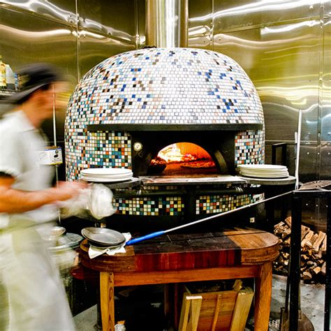 americas coolest pizza ovens food wine