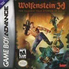 Wolfenstein 3d Prices Gameboy Advance Compare Cib