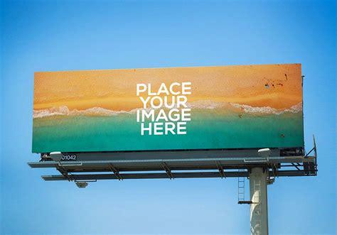 billboard template 26 free outdoor advertising billboard mockups psd psdtemplatesblog