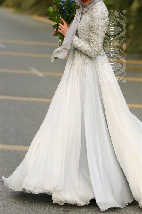 nabila modest dress pose wedding dresses dresses