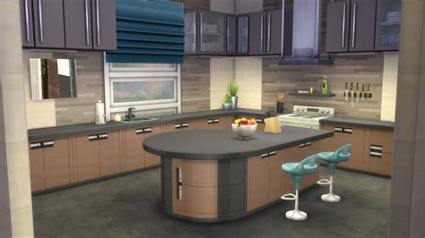 Community blog: Zo maak je een prachtige keuken in De Sims
