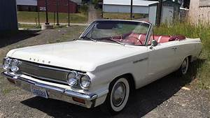 1963 Buick Special Convertible
