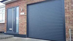 7x7 electric roller shutter garage door easyglide garage With 7x7 garage door