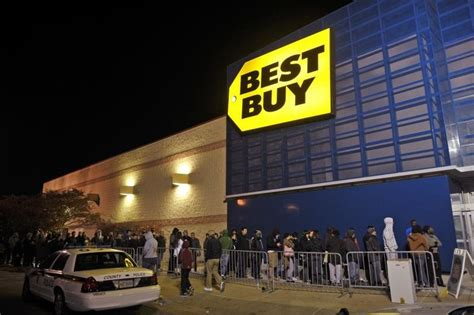 Best Buy's Black Friday Ad Is Here With A 50inch 4k Tv