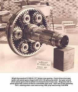 Homebuilt radial engine w/ VW heads and cylinders - Page 3