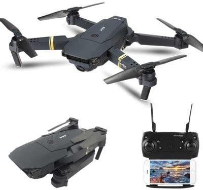 drone  pro technical specifications drone