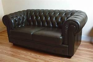 Sofa Kaufen Deutschland : couch sofa ledersofa zweisitzer chesterfield 1009 ebay ~ Michelbontemps.com Haus und Dekorationen