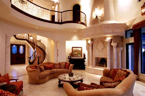 Room Decor Usa by Venetian Style Waterfront Palazzo Mediterranean Living