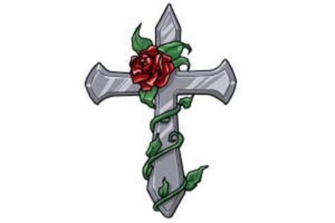 draw  rose tattoo staffillustrator drawingnow
