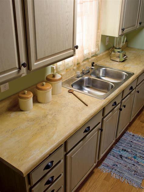 How to Repair and Refinish Laminate Countertops   DIY