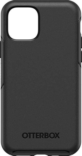 OtterBox Symmetry Series Case - iPhone 11 Pro Max Black